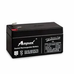 SMF Industrial Battery 12V1-3