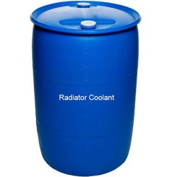 Synthetic Radiator Coolant Oil, Packaging Size: 210 L