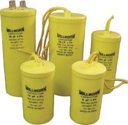 空调/电机用铝电解电容器
