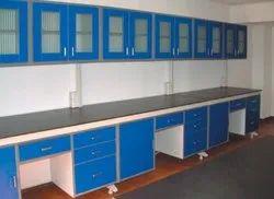Laboratory Cabinets