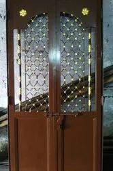 घर का मेंन दरवाजा
