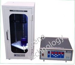Ultrasonic Sonochemistry Equipment