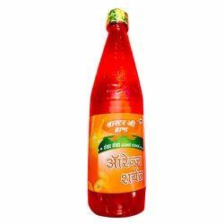Orange Drinks, Packaging: Bottle