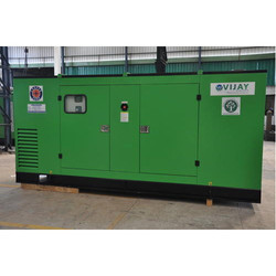 Heavy Duty Genset