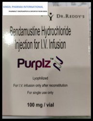 Bendamustine Hcl Injection