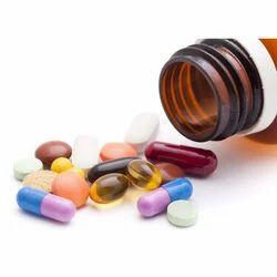 Pharma Franchise in Munger