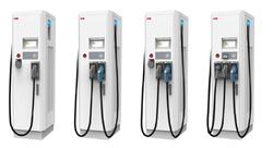 200 To 500 V Electric Vehicle Charger, Model No.: Terra 54