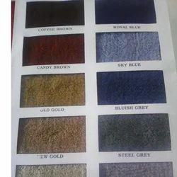 Wall To Wall Acrylic Carpet