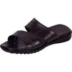 Synthetic Leather Vonzo Men's Formal Slipper/ Soft Sole/Chappal 416