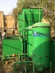 Sewage Treatment Plant Kitchen