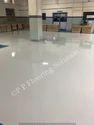 Polyurethane (PU) Flooring