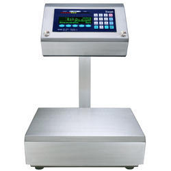 SI-810 Bench Type Scale System