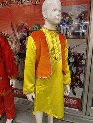 Boys Punjabi Dress