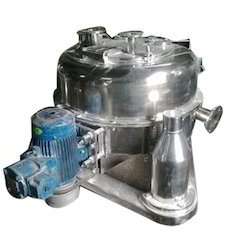 Top Discharge Type Centrifuges