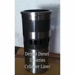 Cylinder liner Detroit Diesel Engine 53 Series