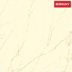 Somany Alberti Ivory Ceramic Floor Tiles