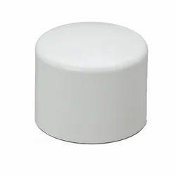 PVC Finolex End Cap, Usage/Application: Domestic