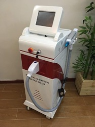 Yag Laser Tattoo Removal Machine