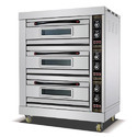 3 Deck Baking Oven