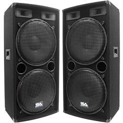 Column Double Panel Speaker