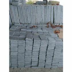 Grey Natural Cobbles
