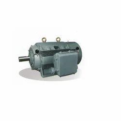 Single Phase 101-200 KW Crompton Motor, IP Rating: IP44, Voltage: 415 V,380 V