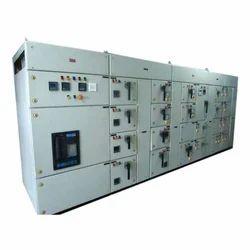 Motor Control Center Panel, 4 Watt To 5.5 Kw
