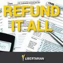 GST Refund Application Filing Service