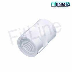 Fitline UPVC FTA, Size: 1/2 inch