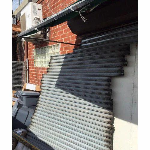 Rolling Shutter Repair Service, Rolling Shutter Repair - Urban Enterprises,  Bengaluru   ID: 14620914230