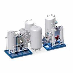 PSA Nitrogen Gas Plants