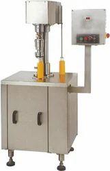 Semi Automatic ROPP Cap Sealing Machine