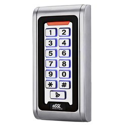 SA521 (IP68) Single Door RFID Based Access Controller
