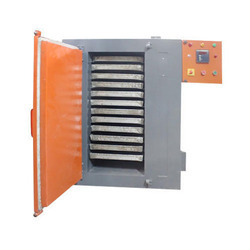 Industrial Oven For Dryer
