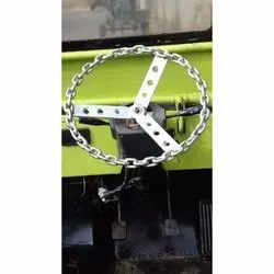 Steering Wheel with Quick Release Hub at Rs 5500 /piece
