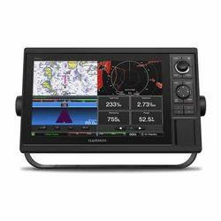 Marine GPS Device