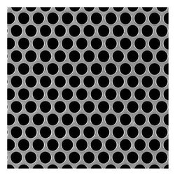 S.S AND M.S Perforated Sheets, For Industrial