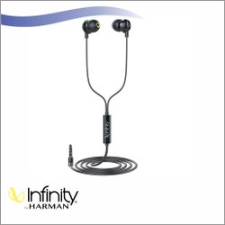 Wired Earphone (JBL Infinity WYND 220)