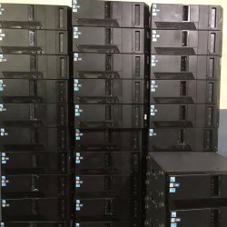 Refurbished / Used Lenovo M90p Tower