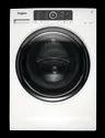 Whirlpool Automatic Supreme Care 8 kg Washing Machine