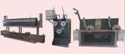 Ocean International PP - PET Box Strapping Machine, Capacity: 35 - 150 ( kg/hr)