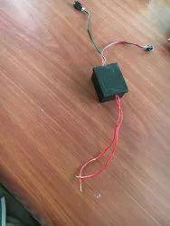 AC adapter 6vDC