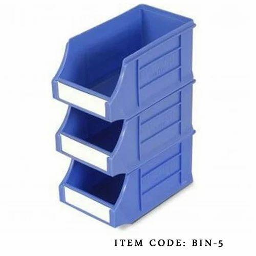 Small Plastic Rack Bins