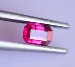 Natural Ruby-0.23 ct