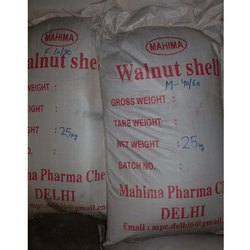 Walnut Sheel Powder