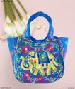 Designer & Exclusive Rajasthani Embroidery Jhola Bag