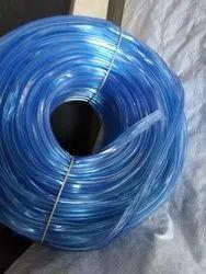 Clear PVC Profile