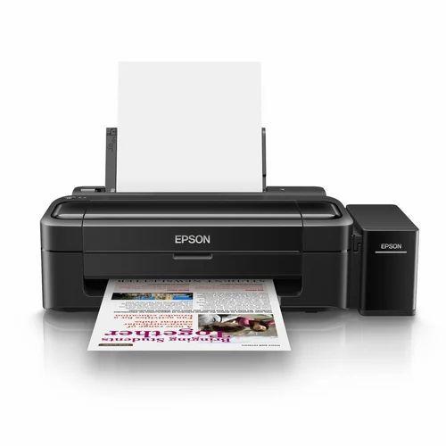 Sublimation Printer - A/3 Size L1800 Sublimation Printer ( 6 Colour
