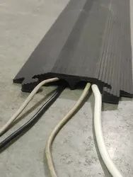 Floor Cable Protectors (Wire/Cable Manager)