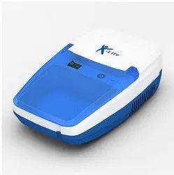 K-life Compressor Medical Nebulizer Machine